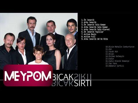 Cihan Sezer - Ön Jenerik Yaylılar (Official Audio)