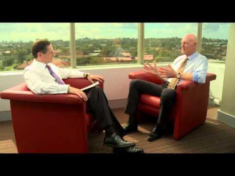 The Bottom Line - Peter Garrett Interview   27 06 13