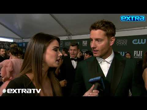 Justin Hartley Says More Tears Ahead on 'This Is Us'
