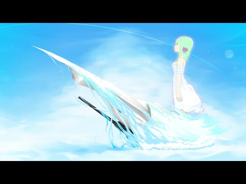 Eureka Seven OST Emotional Mix (1080p)