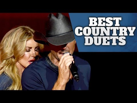 10 Best Country Duets