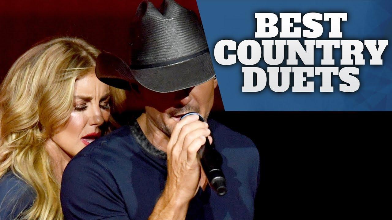 10 Best Country Duets So Hot You Ll Sweat Youtube