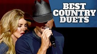 10 Best Country Duets So Hot You'll Sweat