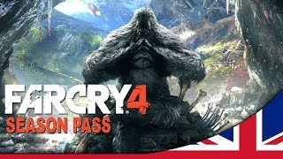 Season Pass | Far Cry 4 [UK]