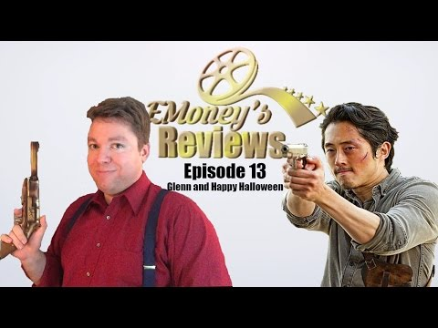EMoney's Reviews Episode 13- Walking Dead, Entertainment News, The Last Witch Hunter Review