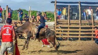 Nicaragua Rodeo