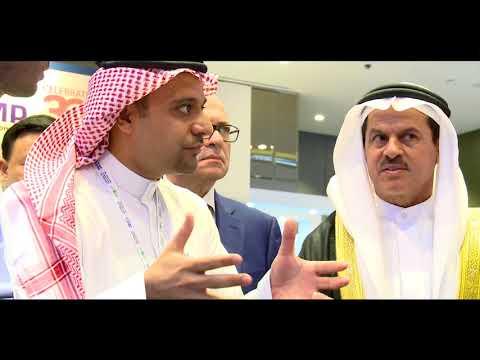 GCC POWER 2017  HIGHLIGHTS