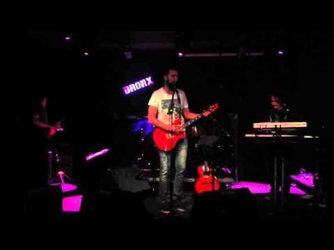 Serkan Soyak - Exit Music (Radiohead) | Live @ Bronx Pi Sahne - 2015