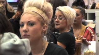 Professional Beauty North 2012 - Attendees Thumbnail
