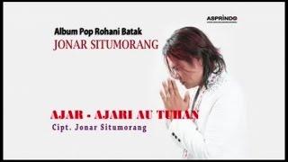 Download Mp3 Jonar Situmorang - Ajar-ajari Au Tuhan