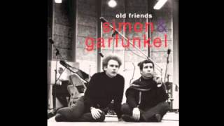 Watch Simon  Garfunkel Comfort And Joy video