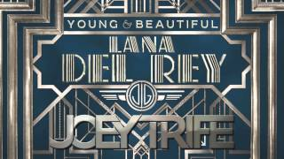 Lana Del Rey - Young and Beautiful (Joey Trife Dubstep Remix)