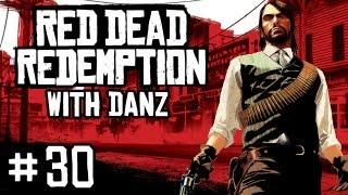 Red Dead w/ Danz Pt30 WAR HORSE'S DEATH