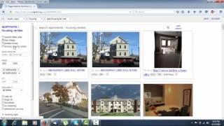 Craigslist, apartamento, carro, empregos, coisas gratis,como usar