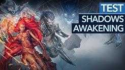 Shadows: Awakening im Test / Review - 2. Chance fürs Action-RPG