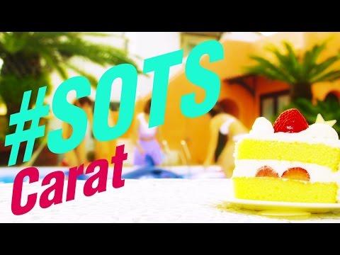 Carat『#SOTS』 Music Video Half Ver.