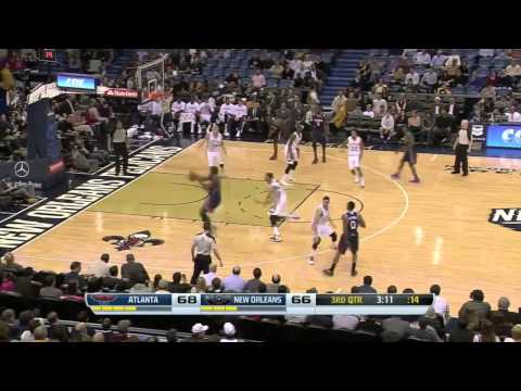 Atlanta Hawks 2014 Season Highlights