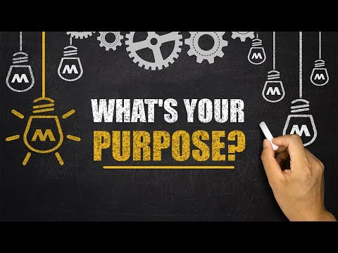 How to Find Out Your Purpose Instantly (5 Ways)