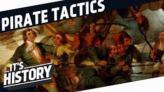Pirate Battle Tactics During the Golden Age I PIRATES