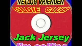 Jack Jersey -  I