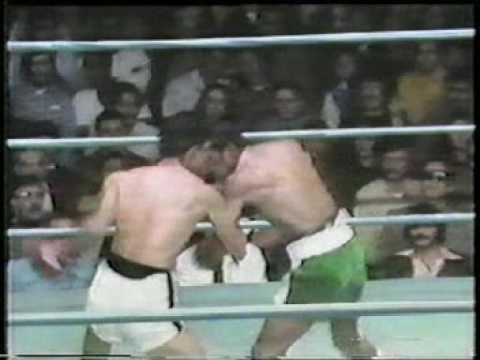 Roberto Duran vs Juan Medina