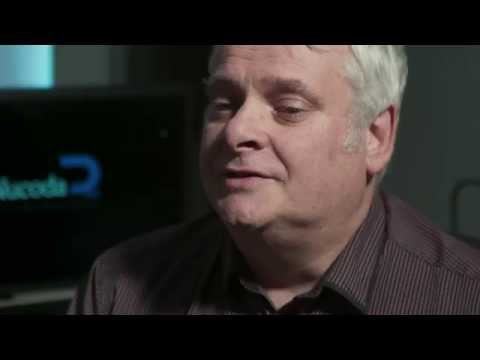 TONY OSBORNE interview
