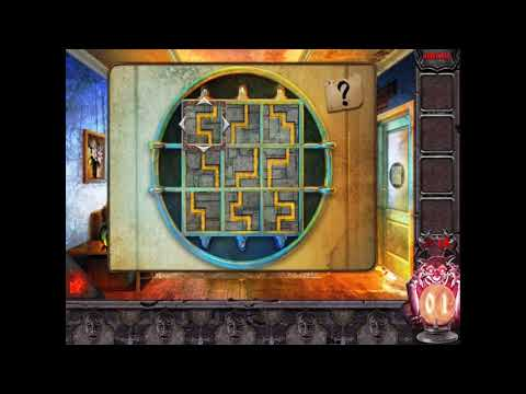 Can You Escape The 100 Rooms VIII level 18