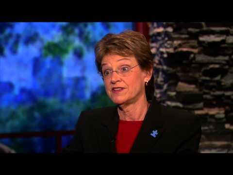 Sally Pederson and Joy Corning on Judicial Politics