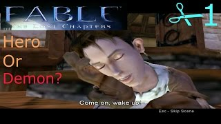 Fable The Lost Chapters Walkthrough part 1