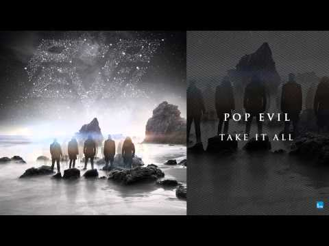 Pop Evil - Take It All - UP (Out Now)