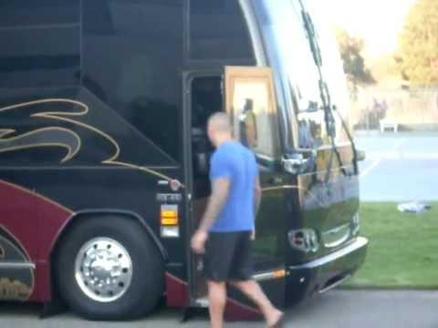 randy orton bus inside