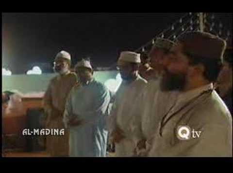 Tajdare Haram Ae Shehenshah e Deen(Salaam)
