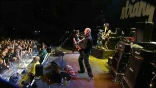The Stranglers - Hanging Around - Roundhouse Restart
