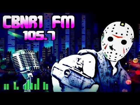 Лучшая Музыка Из Видеоигр 2015   CBNR1 FM