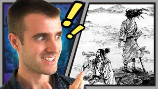 Illustrator Reacts to Good and Bad Comic Book Art 4