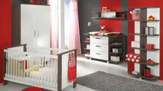 Baby Bedroom Furniture Design