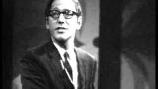 Watch Tom Lehrer Selling Out video