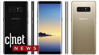 Samsung Note 8 specs, Instagram Stories turns 1