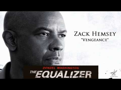 Zack Hemsey - Vengeance The Equalizer -  Soundtrack