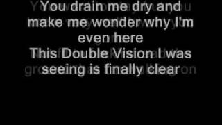 Maroon 5 - Harder to breathe (lyrics)