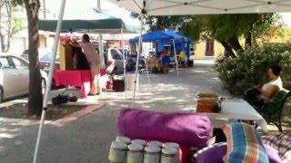 Mercado del Chorro. Unión de Artesanos y Productores Locales en Nuevo León