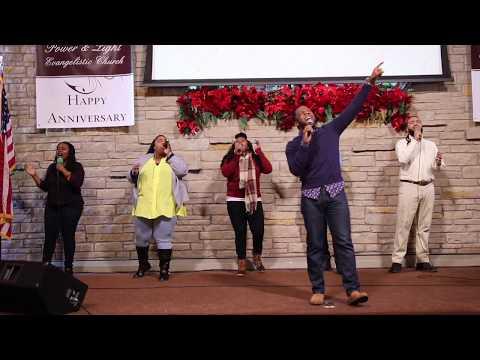 Michael E. Gould - We Lift Your Name (Shana Wilson)