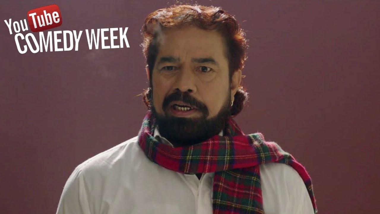 Download Nakli Visa Kiddan Laggeya - Youtube Comedy Week India | Punjabi Movie 2013 - Jatts in Golmaal