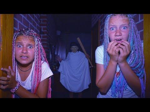 видео: ВЫЗВАЛИ ДУХ МОРСКОЙ GRANNY!!! В РЕАЛЬНОЙ ЖИЗНИ