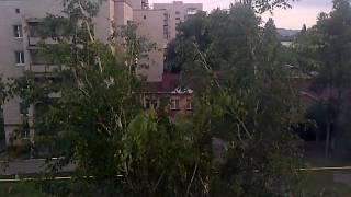 Луганская область. Бомбят Свердловск. Война.(, 2014-07-03T15:36:46.000Z)