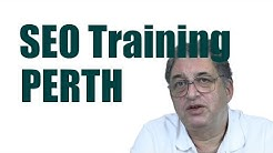 SEO Training Course Perth, WA