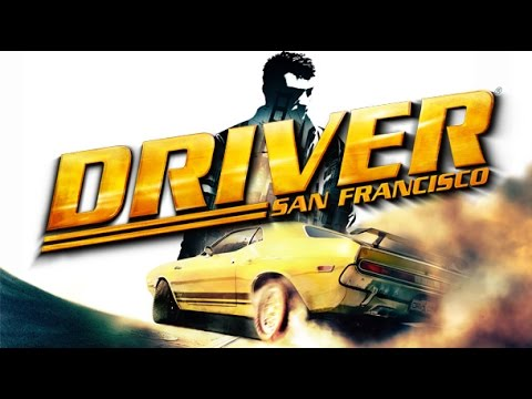 driver san francisco gameplay ps3 take down the streets. Black Bedroom Furniture Sets. Home Design Ideas