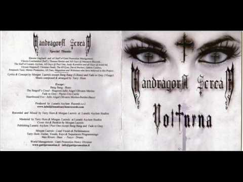 Mandragora Scream - Killin' Game