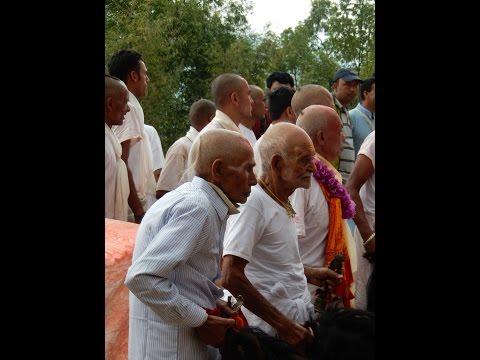 Kul Pooja of Khaptadi Basnet : 'Dewali' खप्तडी बस्नेतहरुको कुल पूजा : 'देवाली'