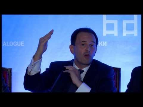 Belgrade Strategic Dialogue - Dimitrios Droutsas 29.06.2017.